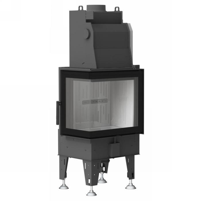 Wkład kominkowy BeF Aquatic WH 60 CL