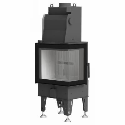 Wkład kominkowy BeF Aquatic WH 60 CP